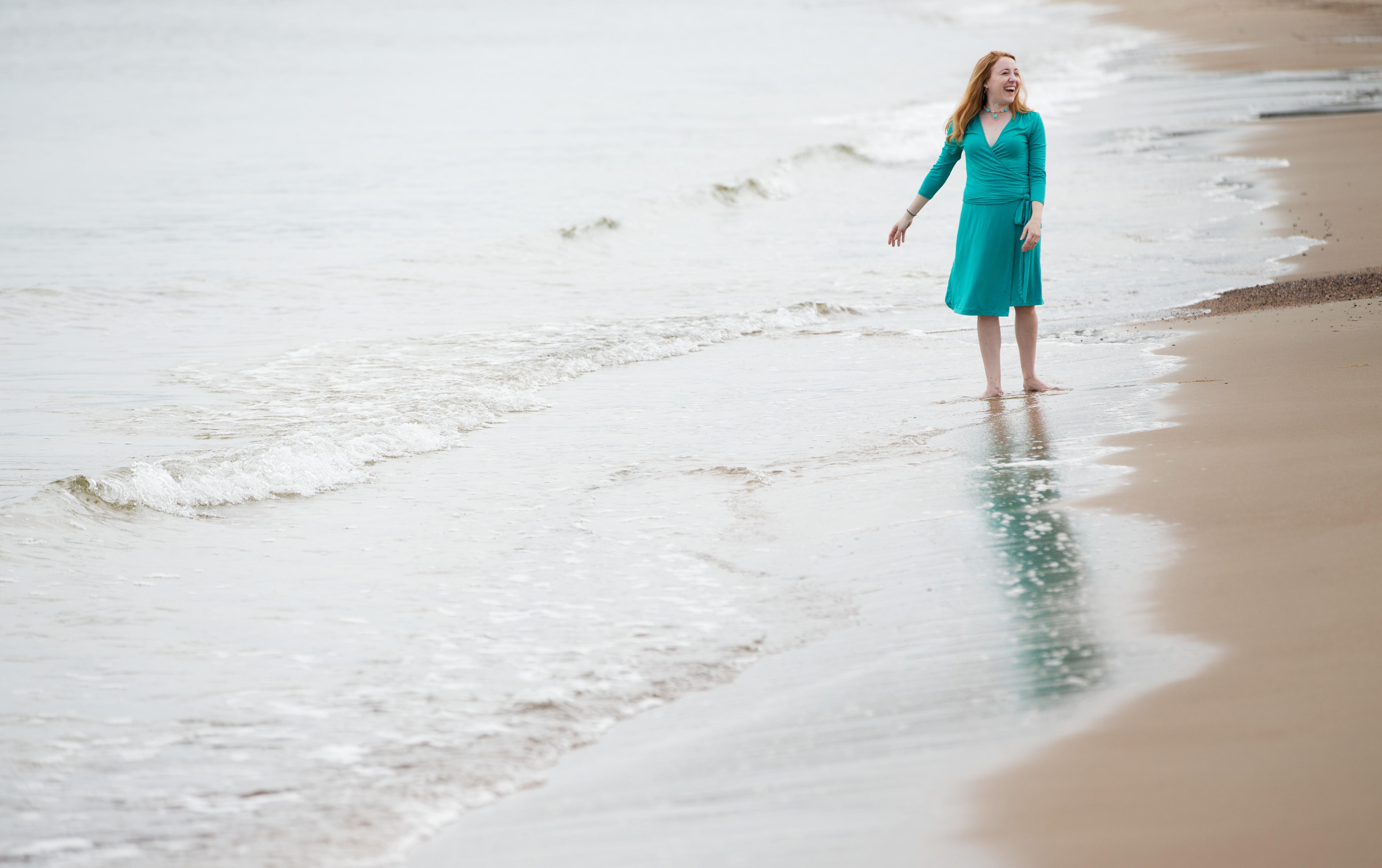 Katie Beach