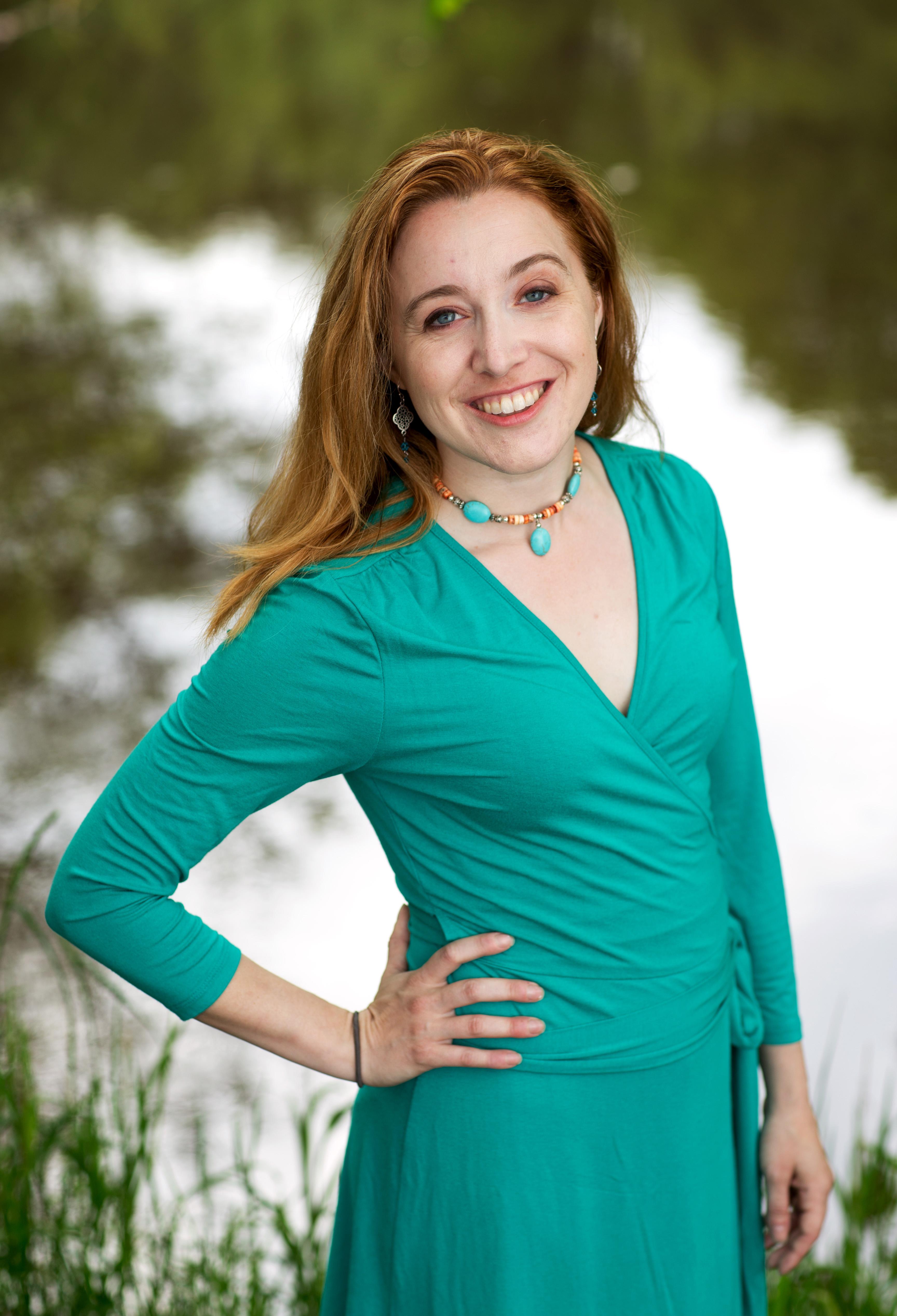 Katie #1 Vert