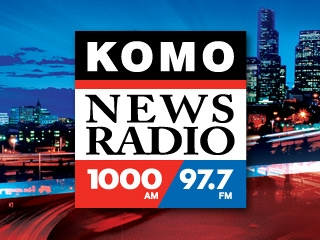 KOMO Newsradio Interview (Swedish TV Show) – Dec. 3, 2014