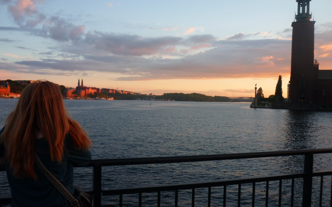 Allt För Sverige (Season 4 episode 8) – Stockholm