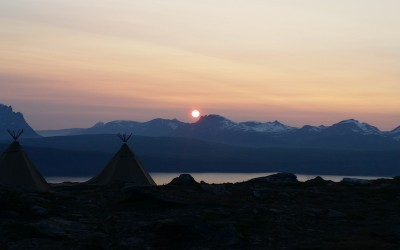 Part III of a Trilogy – My Greatest Swedish Adventure