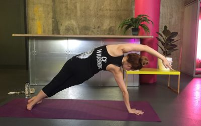 An FAQ about yoga and CF
