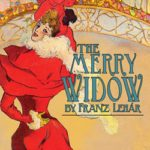 The Merry Widow - this April at Tacoma Opera